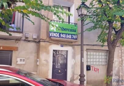Casa en calle de Gayarre