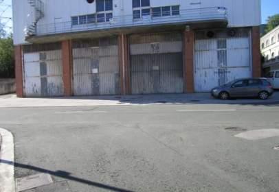 Industrial Warehouse in Ventas