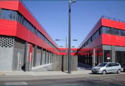 Garaje en calle Fernando de los Rios, nº 11