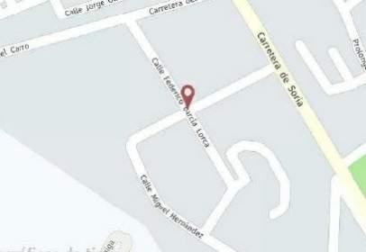 Terreny a calle 6. Pgou La Cisterniga, nº S/N