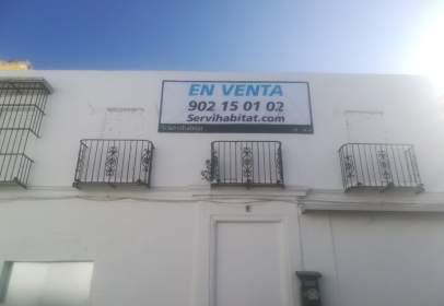 Terreno en calle Alamos, nº 2
