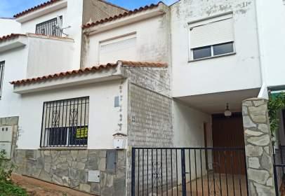Casa en calle de Sor Lucía Alía, 22