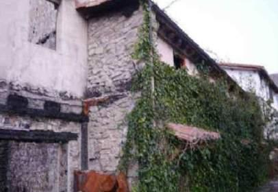 Casa a calle del Molino, nº 24A