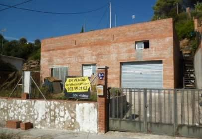Casa a calle Cellera de Ter, nº 164