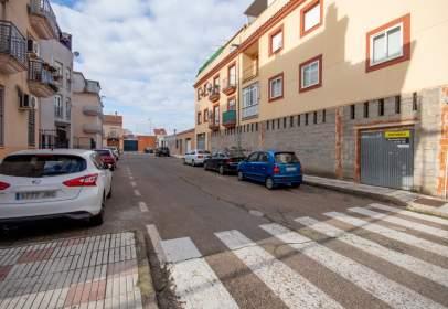 Garatge a Avenida de Córdoba, 2