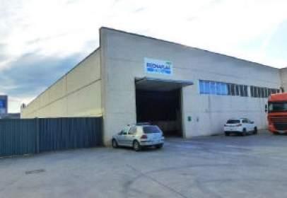 Nave industrial en calle Po. Industrial El Sequero, Parc 202, nº S/N