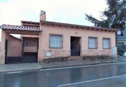 Casa en calle Don Manuel Martinez-Aedo, nº 39