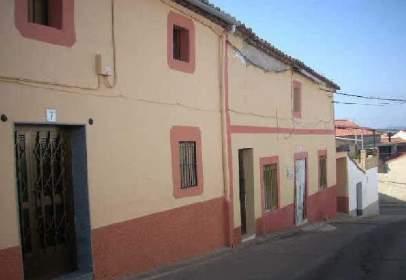 Casa en calle Eugenia Sanchez, nº 9
