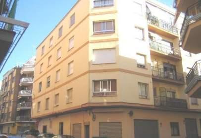 Pis a calle Rubén Darío, nº 1