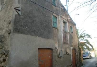 Terreno en calle Colom, nº 4