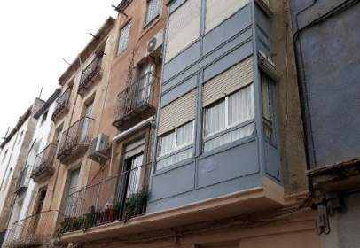 Flat in calle Tomas Valls, nº 69