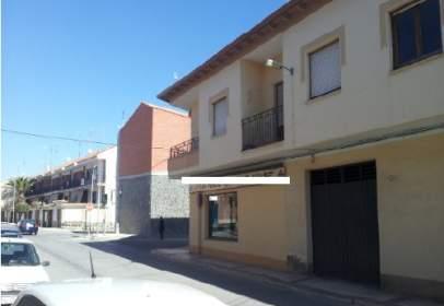 Local comercial en calle de La Paz, nº 16