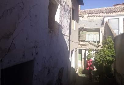 Casa en calle Empedrada, nº 33