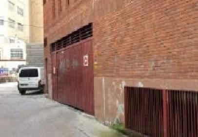 Garaje en calle Azlor, nº 4