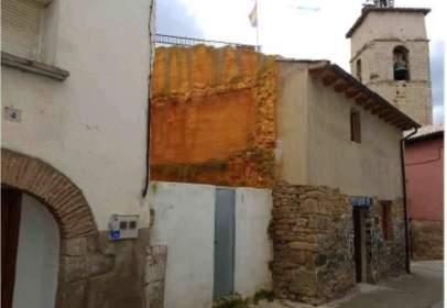 Terreno en calle del Castillo, nº 2