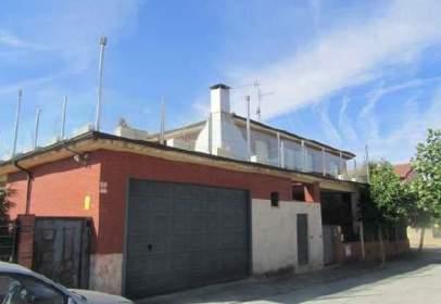 Casa a calle de Santa Marina, nº 11