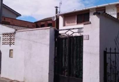 Casa en calle Manuel Planas, nº 10