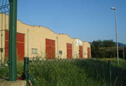 Nave industrial en calle de Gibellàs, nº 3