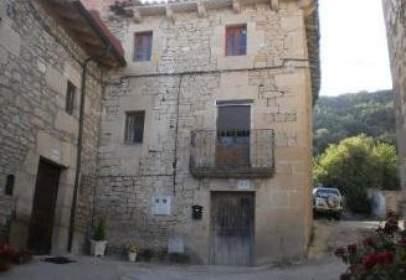 Casa a calle El Portico, nº 5