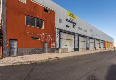 Nave industrial en calle Las Piteras (Nave), Pol. Industrial los Pasitos, nº 1