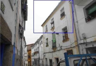 Flat in calle El Coso, nº 20