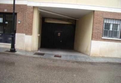 Garatge a calle Santa Brígida, nº 5