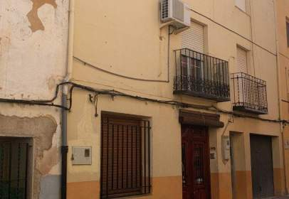 House in calle Cervantes, nº 21