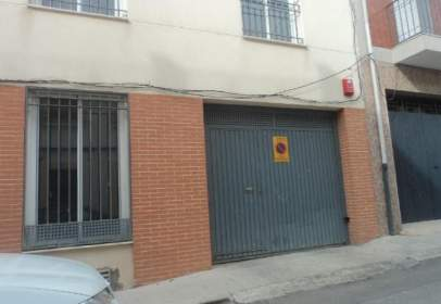 Trastero en calle Dionisio Martin, nº 41