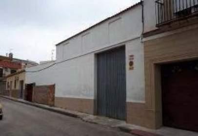 Nau industrial a calle Fuente La Piedra, nº 5
