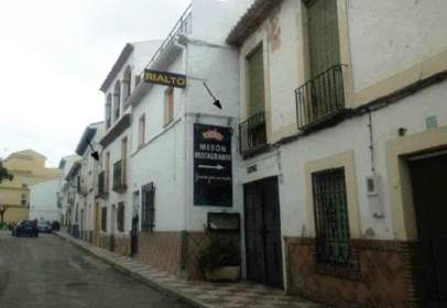 Commercial space in calle Real, nº 45-51