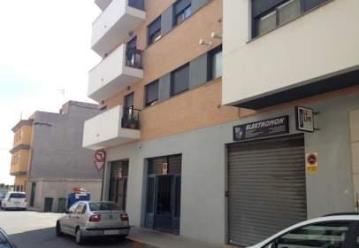 Pis a calle Garcia Lorca, nº 2