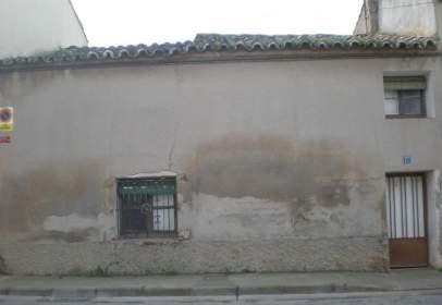 Terreny a calle de La Arboleda, nº 27