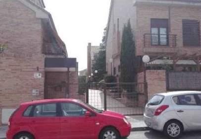 Garaje en calle del Gorrión, nº 1