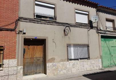 Casa a calle La Escalinata, nº 7