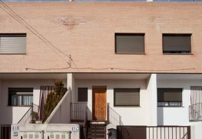 Casa a calle de Don Juan Bautista Donaire, nº 41