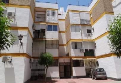 Piso en calle Florentino Bartolome Zorrilla, nº 5
