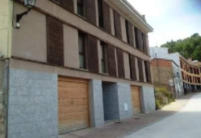 Garaje en calle Santa Margarida, nº 17