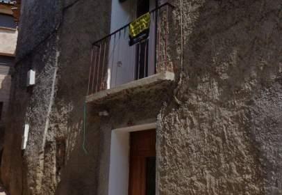Casa a calle Doctor Castán, nº 40
