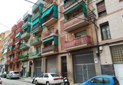 Ático en calle Colombia, nº 33