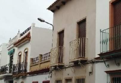 Casa en calle Muñoz Seca, nº 111