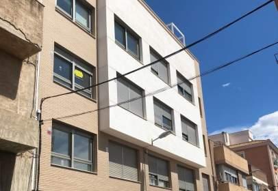Piso en calle Escultor Noguera Valverde, nº 1