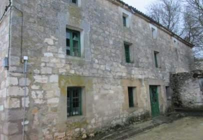 Casa en calle Hondovila, nº 11