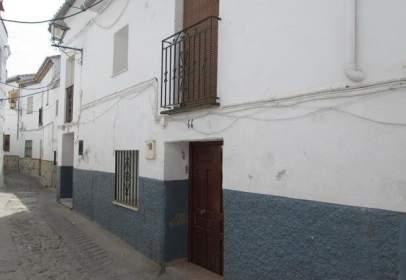 Casa en calle Seminarista Duarte, nº 44