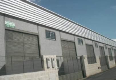Nave industrial en calle Gremios, nº 10