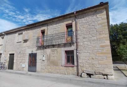 Casa en calle San Roque, nº 16