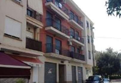 Garage in calle Jaume Roig, nº 46