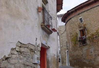 Casa a calle Cuesta del Castillo, nº 9