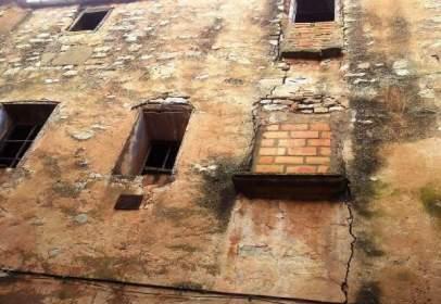 Casa en calle Sant Mateu, nº 8