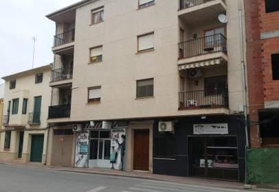 Piso en calle Puerta de La Villa, nº 18