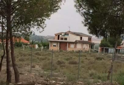Casa en calle Partida Las Chozas, nº 73